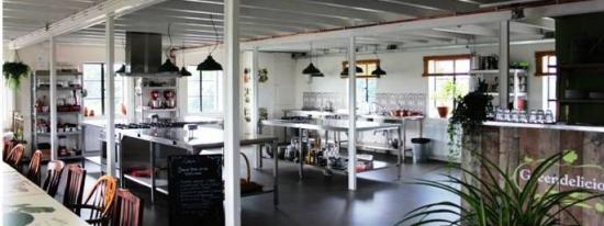 Nieuwe locatie voor de workshops!